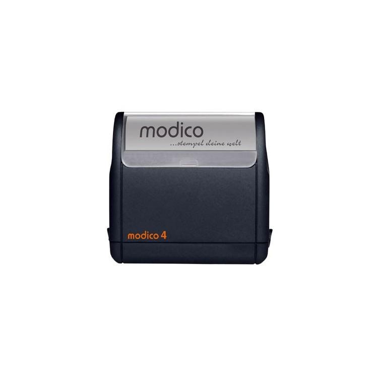 MODICO 4, 60x23 mm, do stemlowania papieru.