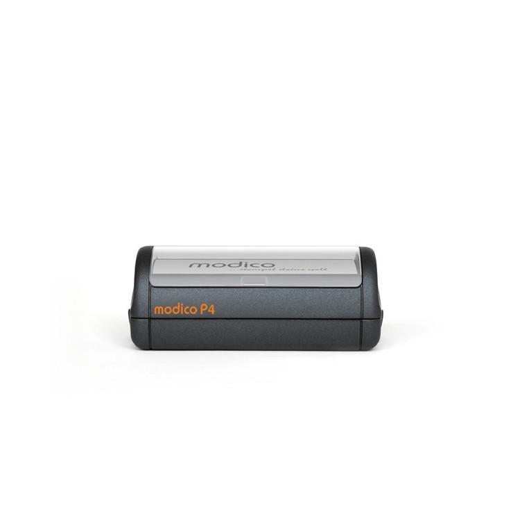 MODICO P4, 60x23 mm, kieszonkowa do stemplowania papieru.
