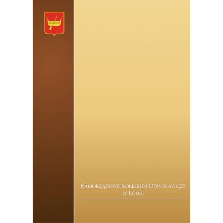 Teczki Ofertowe Foliowane mat lub błysk