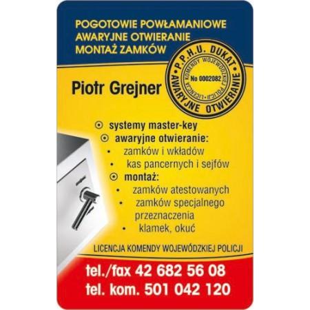 Karta firmowa - 620 g/m?